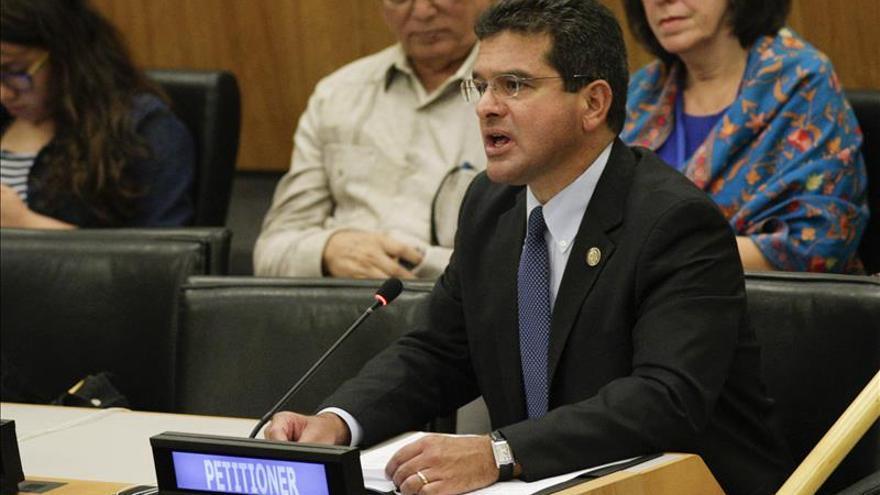 Pierluisi en vista de Senado federal sobre la crisis fiscal de Puerto Rico