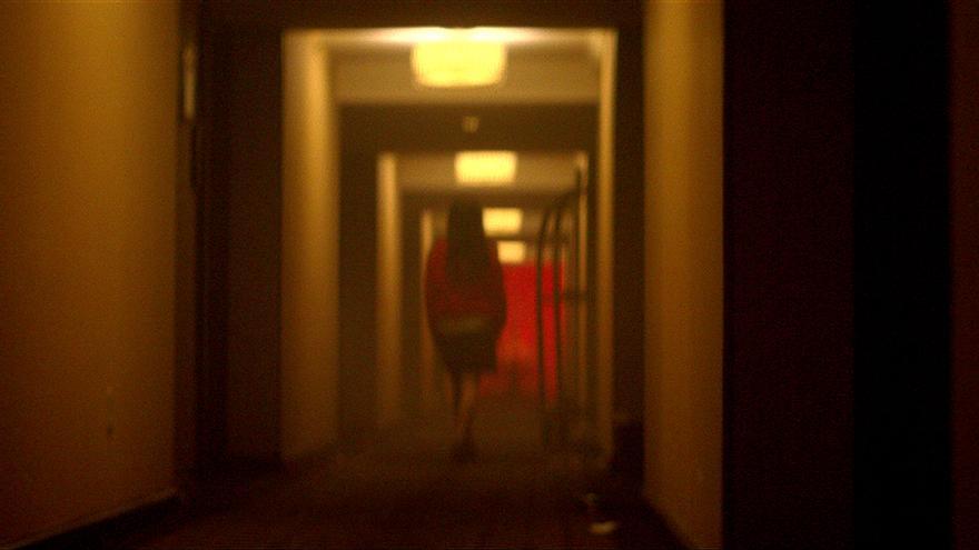 Fotograma de 'Escena del crimen: Desaparición en el hotel Cecil'