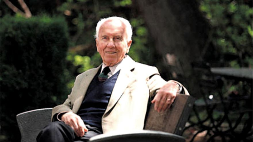 Fallece José Luis Milá Sagnier, padre de Lorenzo y Mercedes Milá