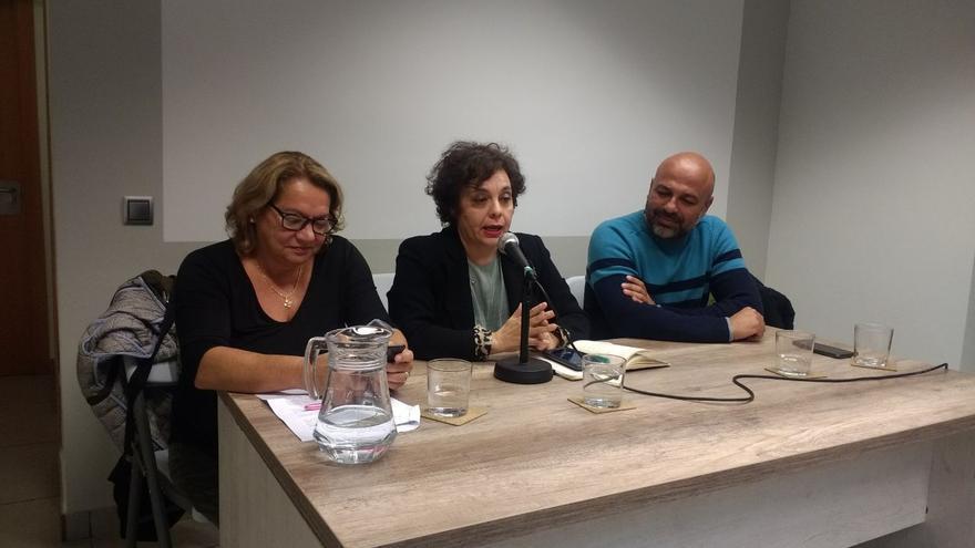 """Podemos: """"Es crucial el empoderamiento de la ciudadanía, del discurso político que se está implantando"""""""