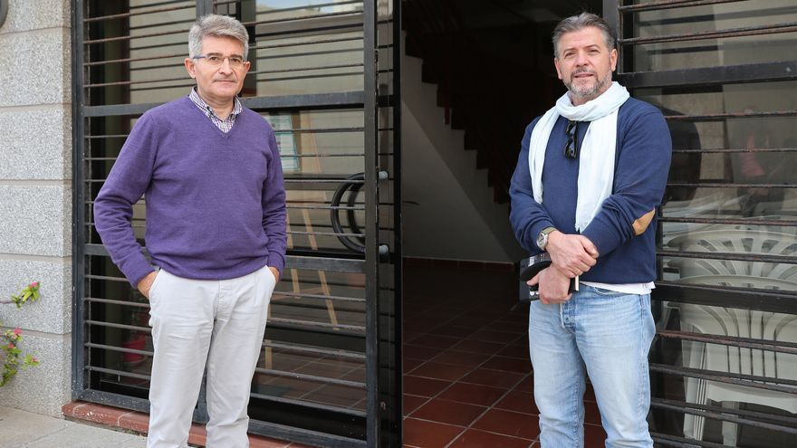 """Sacerdotes del CIE de Gran Canaria denuncian el """"fariseísmo social"""" de negar derechos a migrantes y a la vez utilizarlos"""