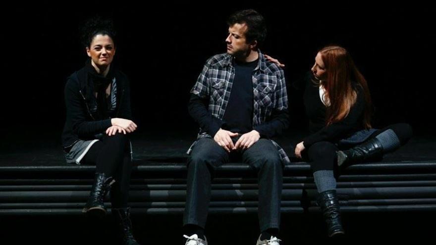 Reparto de la comedia 'Teatromaquia'. | Konjuro Teatro