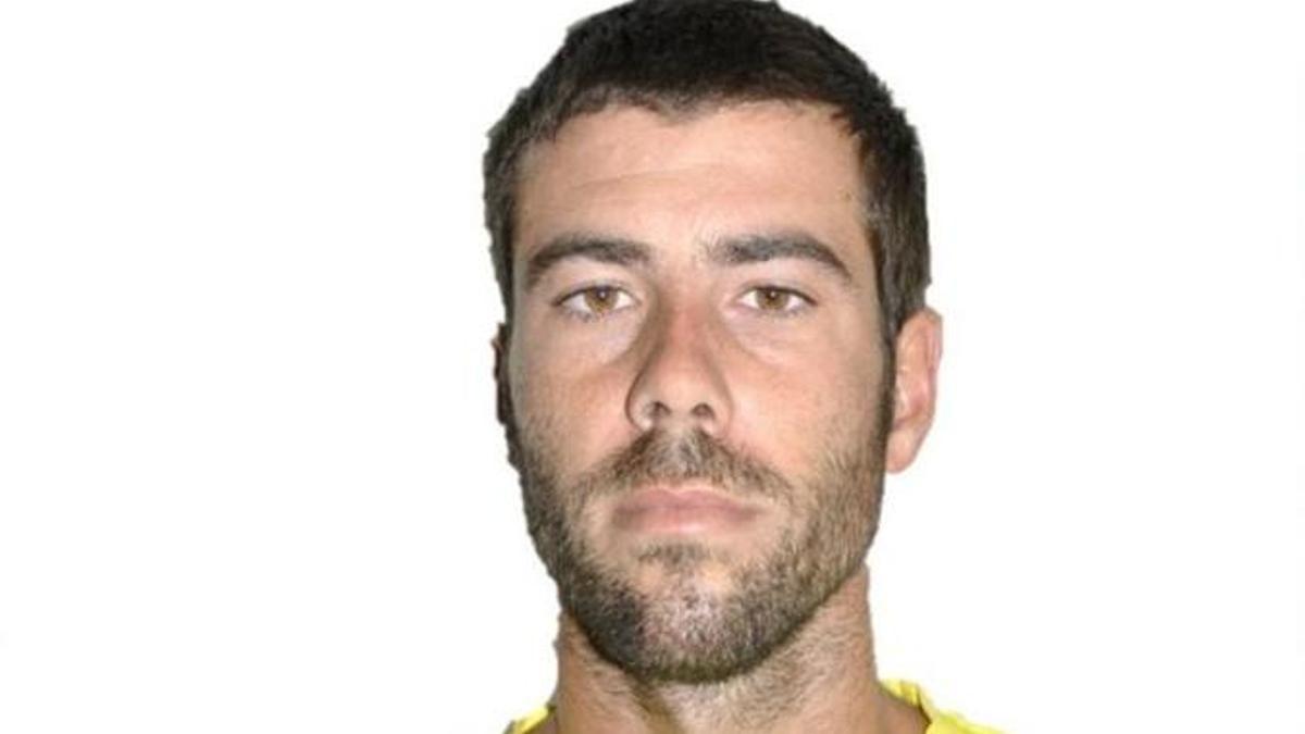 Se busca a Tomás Antonio Gimeno, desaparecido en Santa cruz de Tenerife