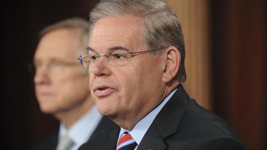 Senador estadounidense niega relación con prostitutas en República Dominicana