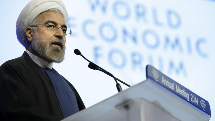 """El presidente iraní dice que el camino """"será largo"""" pero Irán, UE y EEUU """"están en una nueva fase"""""""