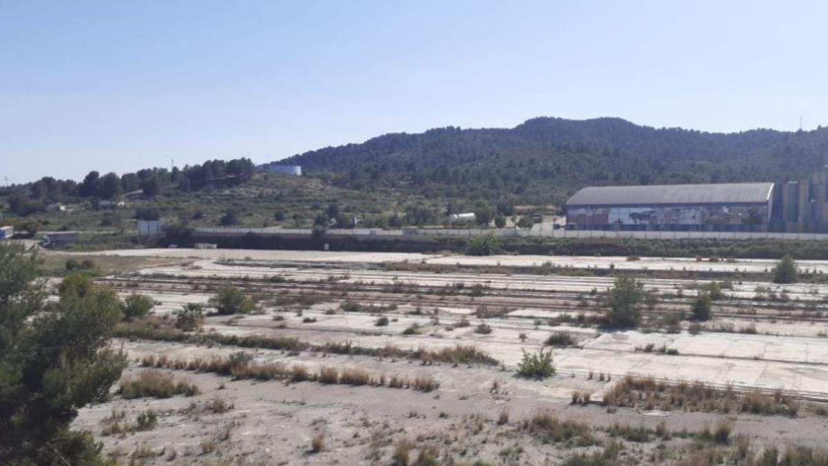 El projecte es realitzarà a la zona de Pacadar.