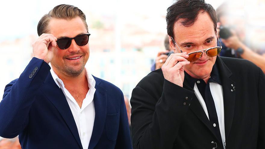 Tarantino prepara una serie derivada de su última película 'Érase una vez en Hollywood'