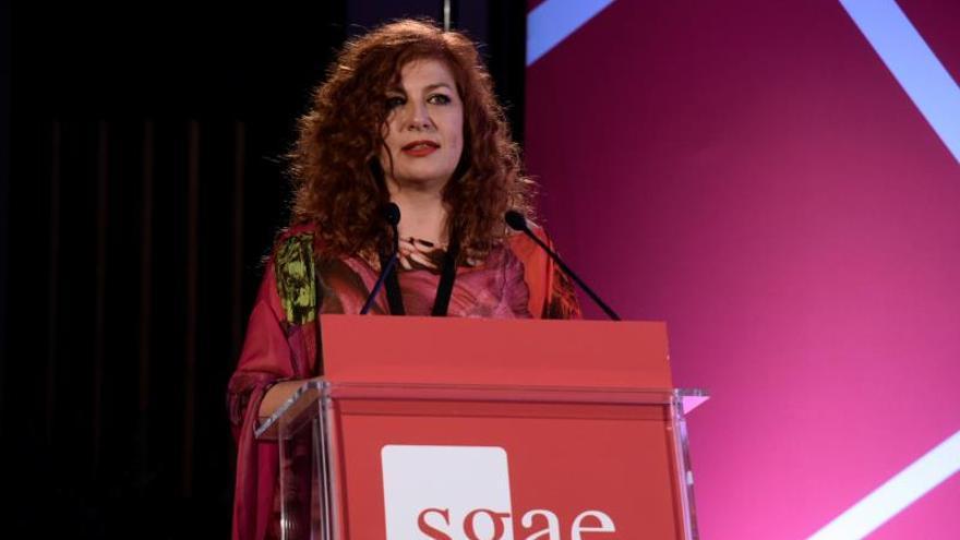 """La SGAE solicita una mesa de diálogo """"urgente"""" con las televisiones y discográficas"""