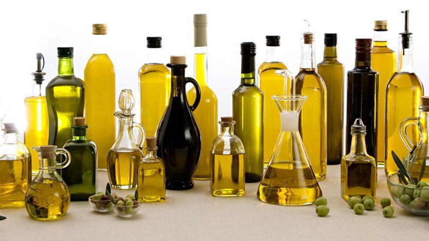 ¿Hay realmente diferencia entre un aceite de oliva virgen y otro normal?