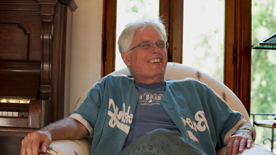 Dave Siluka, uno de los 'surfers' más duraderos de Yahoo