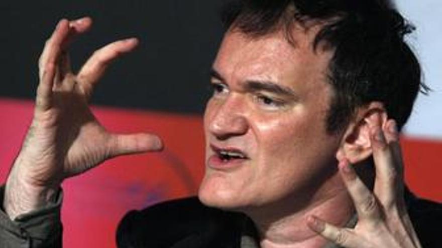 Tarantino promete 'Kill Bill 3'