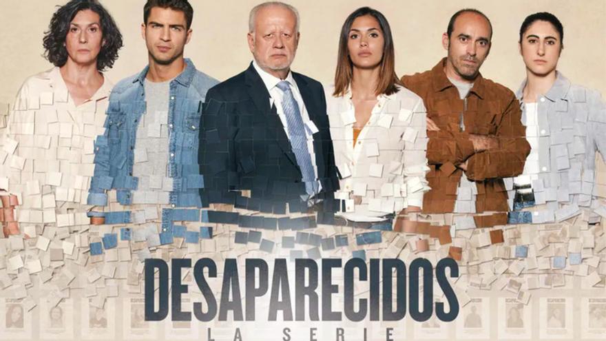 Los 'Desaparecidos' de Mediaset también se verán antes en Amazon Prime Video