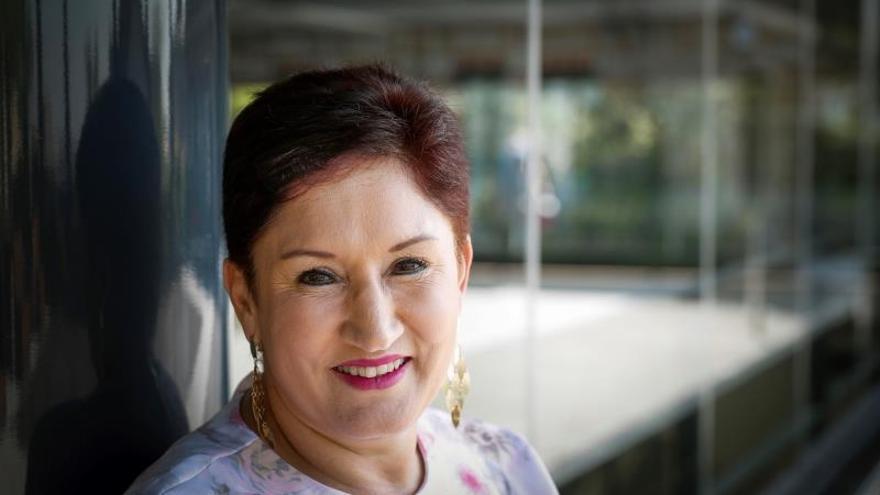 La exfiscal Aldana acudirá a la CIDH si Constitucional guatemalteco no la ampara