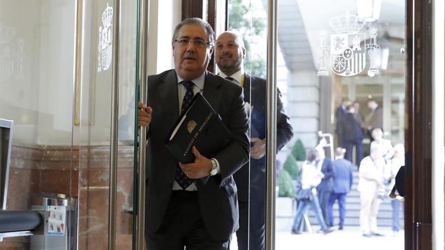 Ministros de Interior del G4 analizarán en Sevilla lucha contra el yihadismo