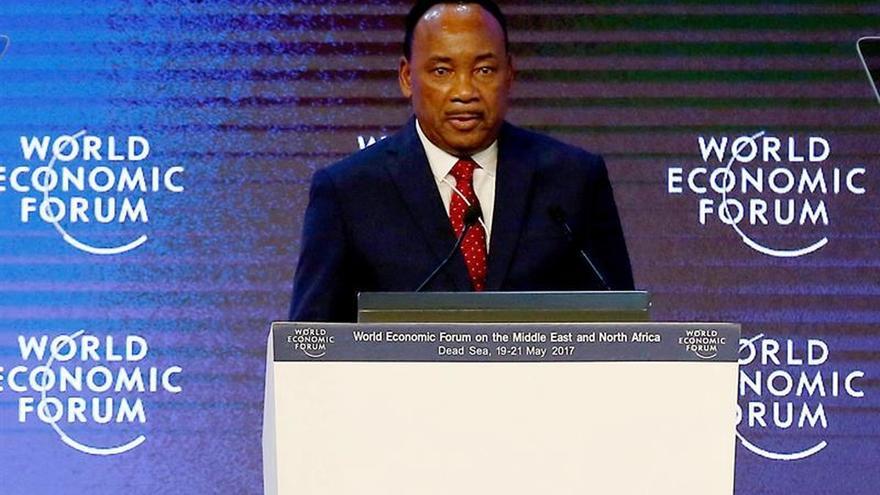 El Foro Económico Mundial del mar Muerto arranca centrado en los jóvenes