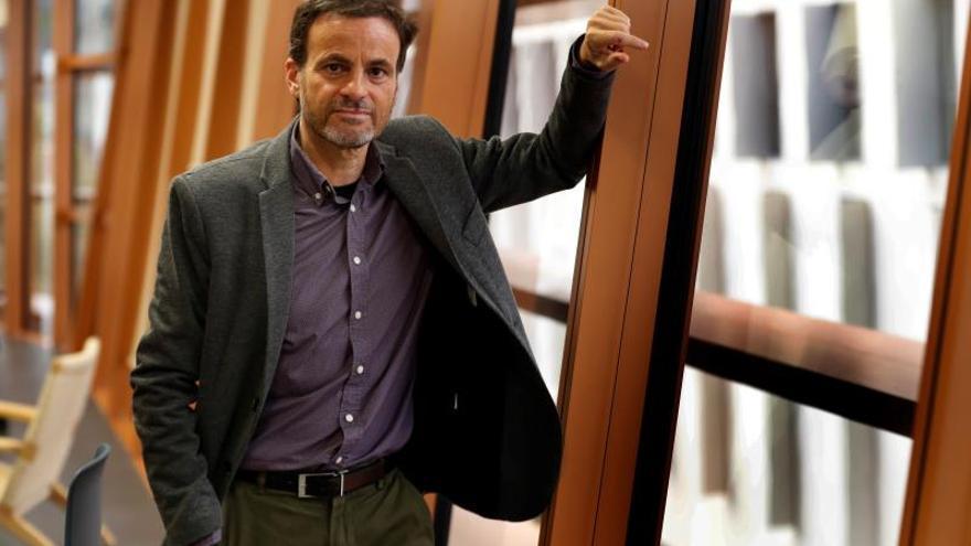 El portavoz en el Congreso de En Comú Podem, Jaume Asens.