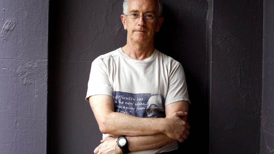 El economista australiano Steve Keen.
