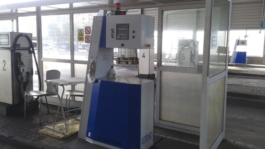 oficina gas natural sevilla excellent com caldera gas