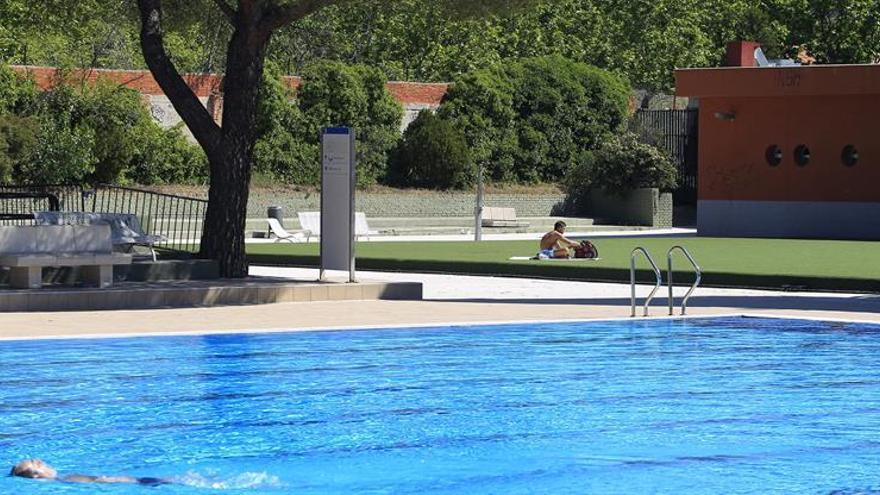 539 muertos por ahogamientos en 2017 en España, casi un 20 % más que en 2016