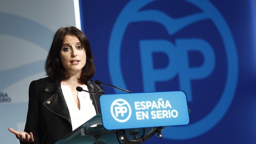 """Levy (PP) pide al PSOE que """"vuelva al consenso para acordar la mejora de las pensiones"""""""