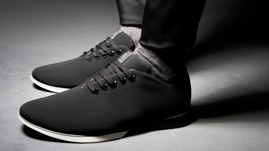 Muroexe ha venido 50.000 pares de zapatillas desde su lanzamiento hace tres años.