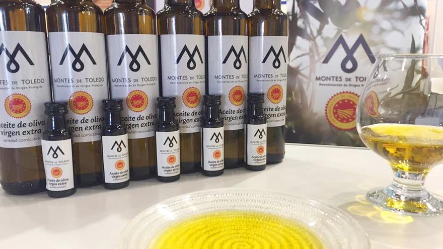 Los #ViernesdelAOVE, una propuesta para descubrir los mejores aceites de la DOP Montes de Toledo