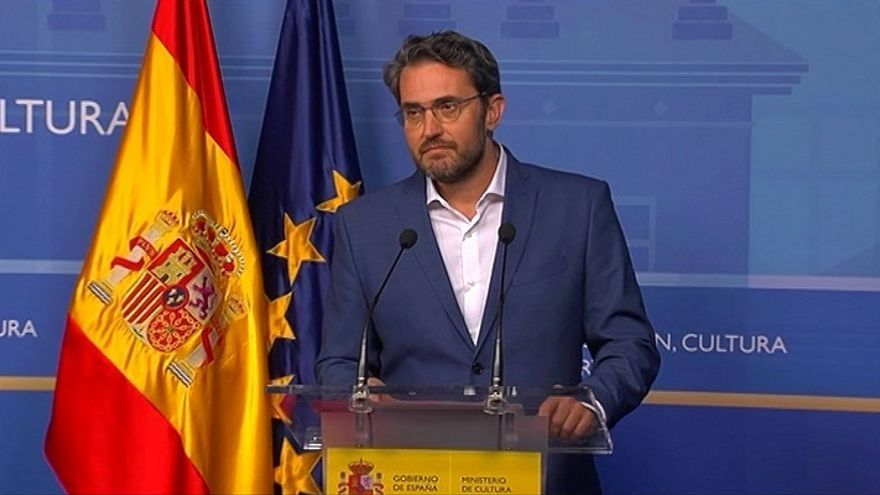 Sánchez y Huerta maduraron de forma conjunta la decisión sobre el cese en varias conversaciones a lo largo del día