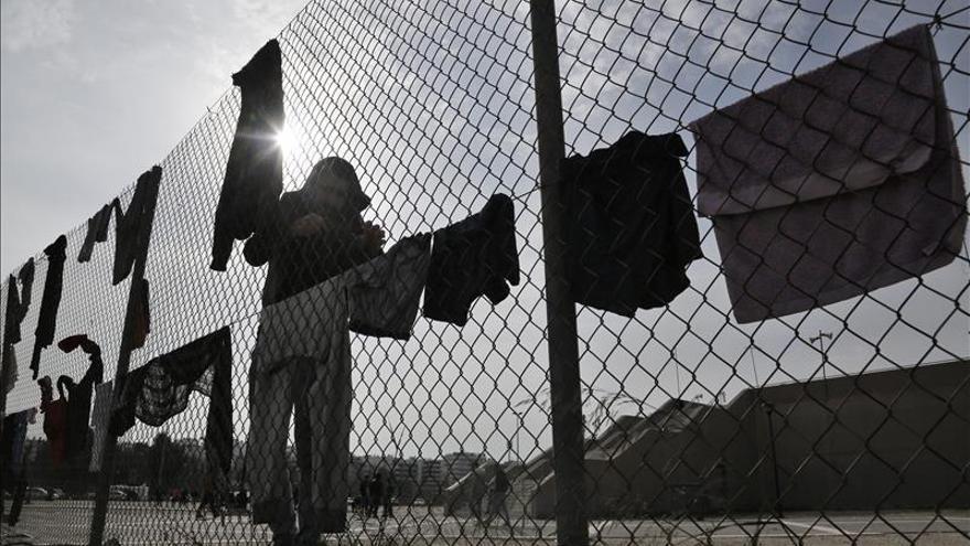 ONU:Una de cada 122 personas en el mundo es víctima de desplazamiento forzoso
