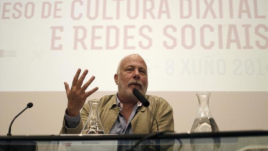Ramón Lobo: Los corresponsales de guerra buscamos que nos quieran como merecemos