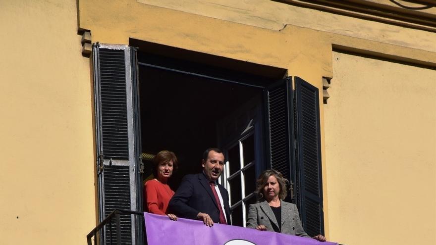 Los centros de la mujer de la provincia de Málaga atienden a 2.843 víctimas de violencia de género en 2017