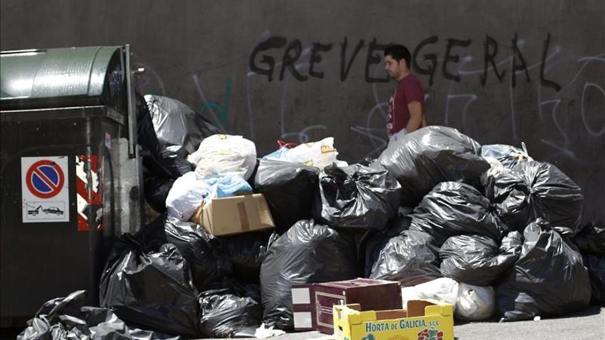 Menos carne y menos comida a la basura si nos preocupa el futuro del planeta
