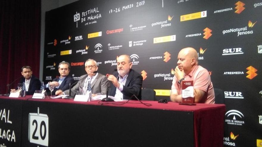 La cuota de cine español en taquilla cae 5 puntos hasta el 14% en el primer trimestre de 2017