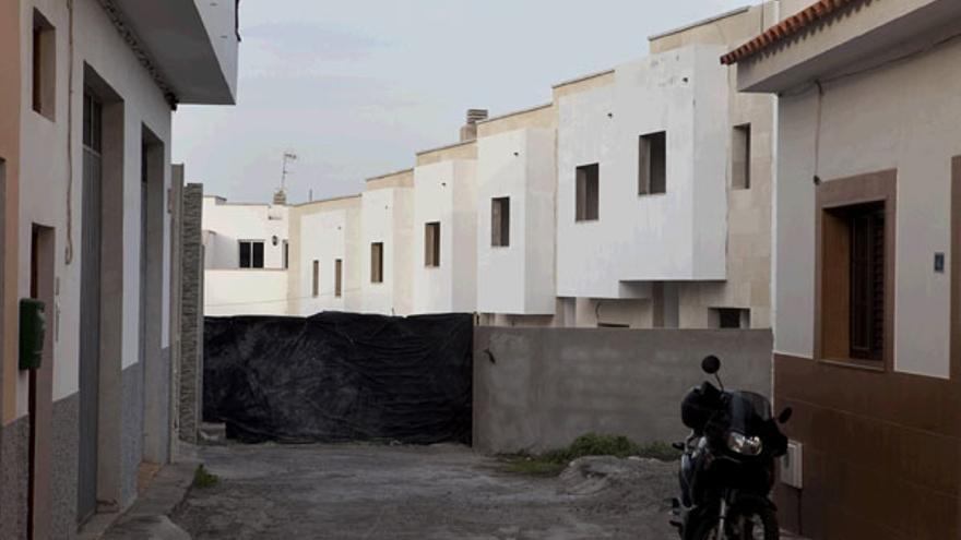 De las irregularidades urbanísticas #3