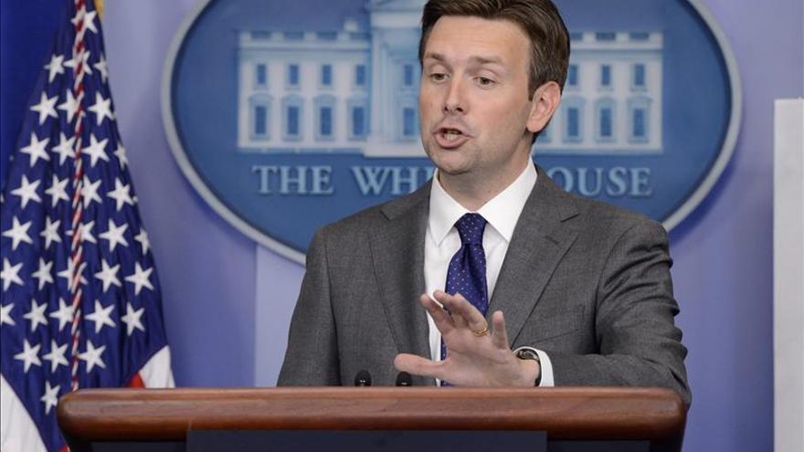 EE.UU. acoge con satisfacción el anuncio de la fecha de la conferencia de paz para Siria