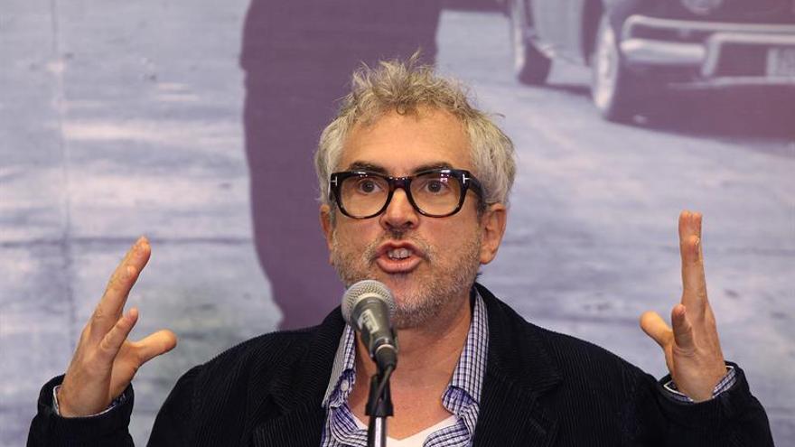 """Roma"", de Alfonso Cuarón, nominada como mejor película extranjera"