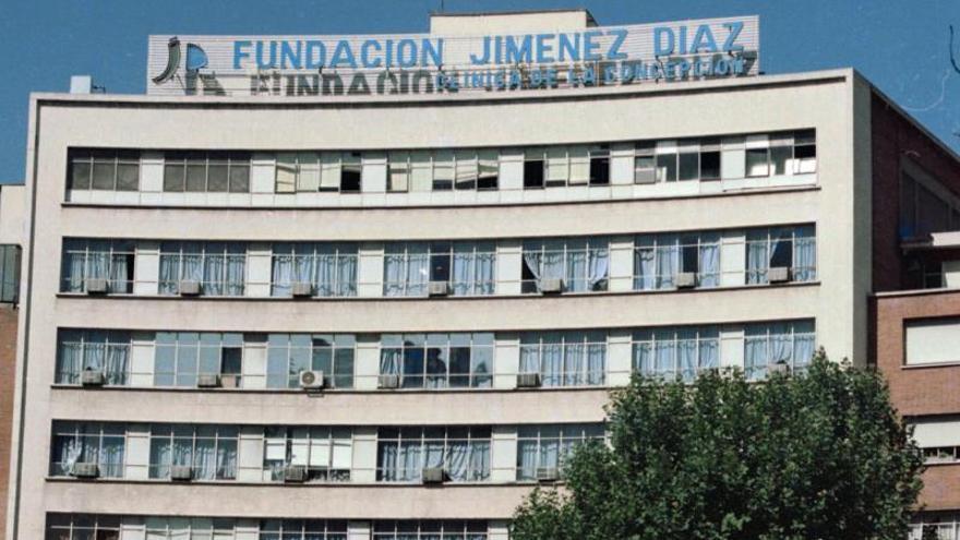 """Se implantan en España por primera vez """"muelles"""" para el enfisema pulmonar"""