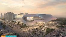 València estrenará el pabellón Arena en 2023: aprobada la cesión a Roig de la parcela para iniciar las obras este verano