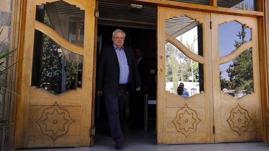 El jefe humanitario de la ONU visita el Yemen para evaluar las necesidades de ayuda
