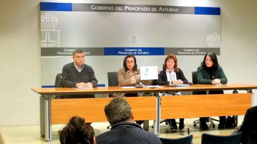 El gobierno y los sindicatos agrarios de Asturias defienden un nuevo un modelo de ayudas de la PAC.