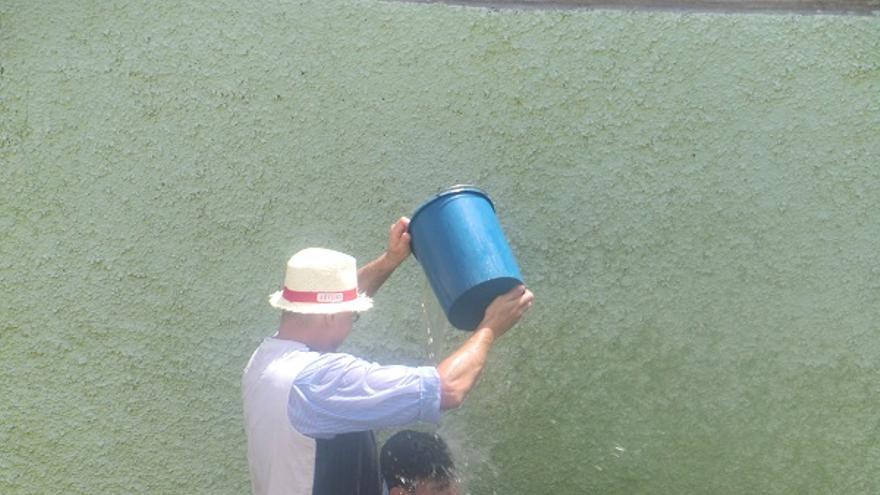 De la Traída del Agua #7