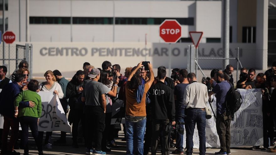 Málaga Acoge critica la devolución de inmigrantes de Archidona y cree que es una vulneración de derechos humanos