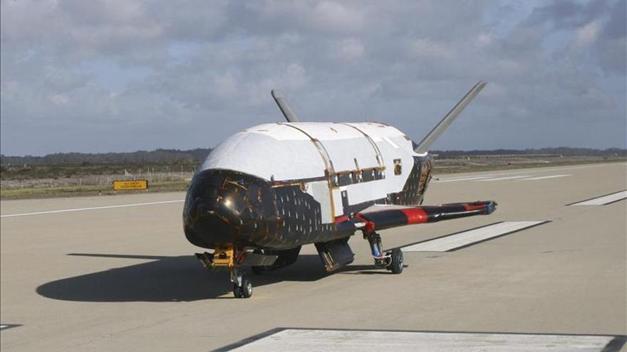 EE.UU. lanza la cuarta misión del misterioso avión espacial no tripulado X-37B