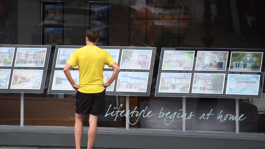 La vivienda sube un 2 % en el segundo trimestre con Baleares a la cabeza (8%)