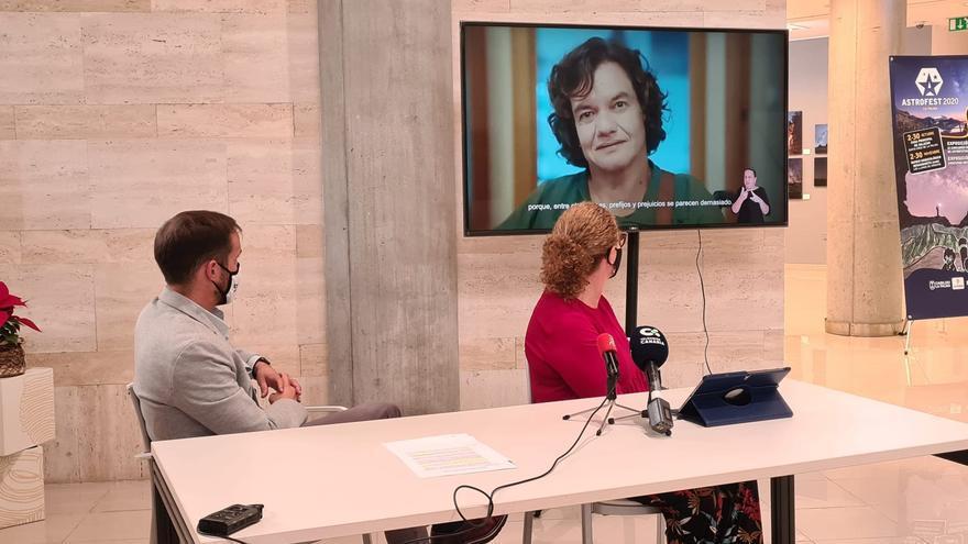 El Cabildo inicia una campaña para el desarrollo inclusivo de las personas con discapacidad