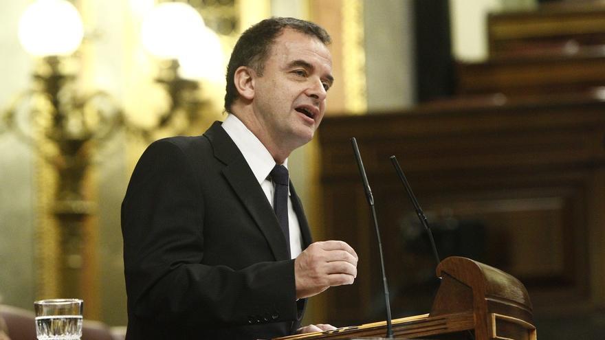 ERC pedirá hoy en el Congreso una comisión de investigación sobre corrupción y reta al PP a apoyarla