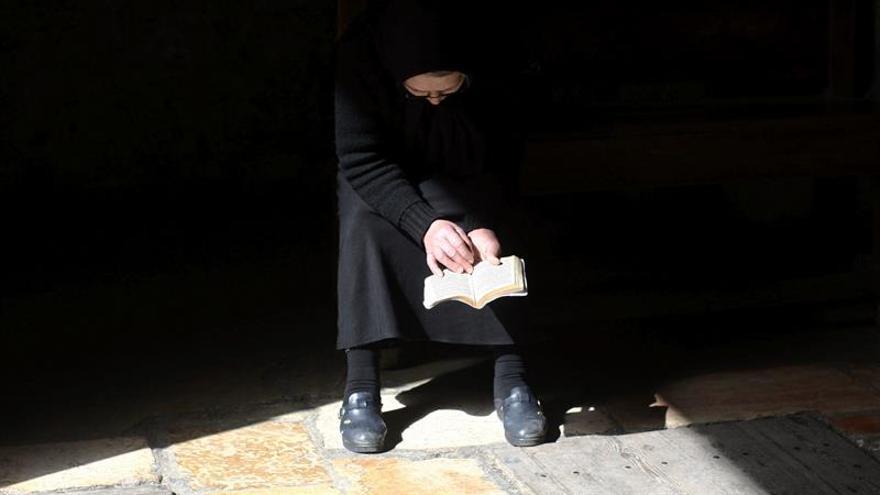 Monjas chilenas piden investigar los abusos sexuales que han sufrido por curas