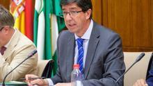 """La Junta de Andalucía se ampara en la Ley del Menor para justificar el uso """"extraordinario"""" de inmovilizaciones en centros de internamiento"""