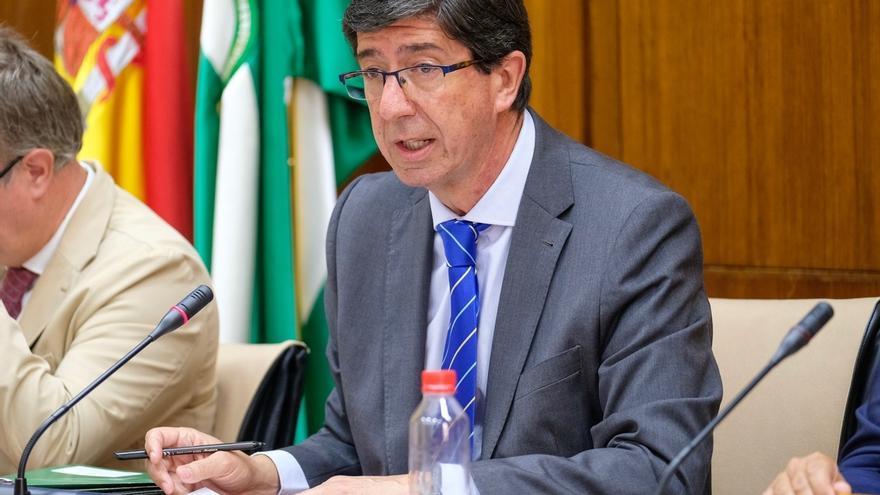 Marín informa el jueves en el Parlamento del protocolo de contención en centro de menores donde murió un joven