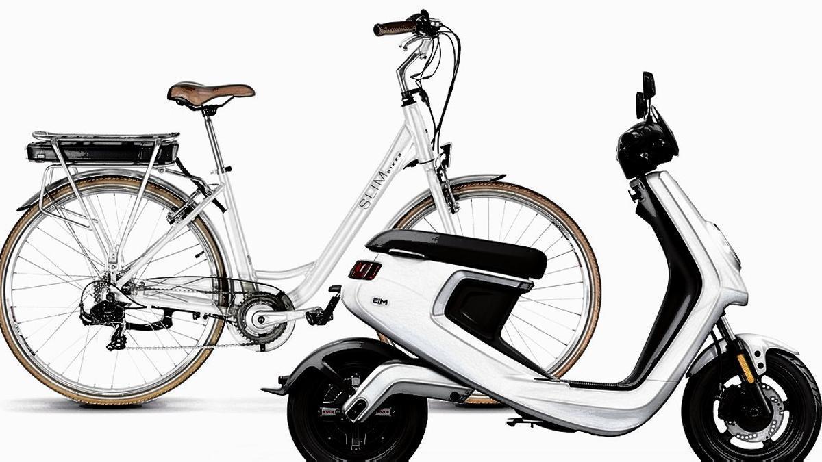 Argentina busca incentivar la producción de bicicletas eléctricas.