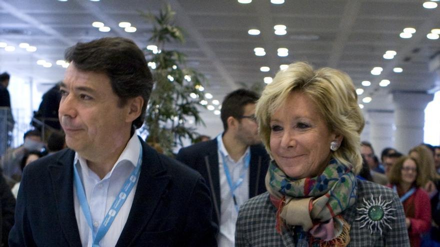 """Aguirre admite que la detención de González es un """"mazazo"""": """"Si es inocente me conmueve el calvario que va a pasar"""""""